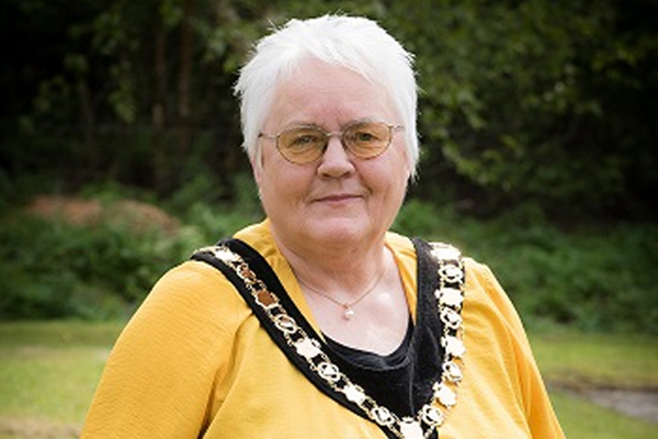 RCT Mayor's Chosen Charities
